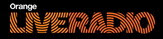 logo orange liveradio